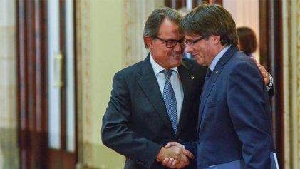 La estaca, el referéndum y el poder en Catalunya