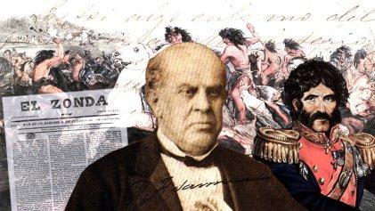 Dossier especial: Domingo Faustino Sarmiento en debate