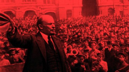 La Revolución rusa de 1917: La conquista del poder