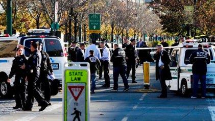 Al menos seis muertos por atropello múltiple en Manhattan