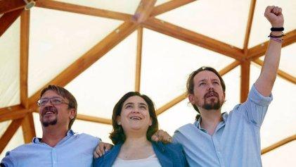 Catalunya en comú no apoya la huelga general del 8-N porque CCOO y UGT no convocan