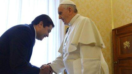 El Vaticano y la Iglesia: cómplices del ejército en Honduras