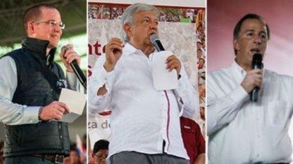 """El """"cambio ordenado"""" de López Obrador y el camino hacia la presidencia"""