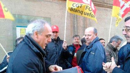 Francia: por un Nuevo Partido Anticapitalista (NPA) obrero y revolucionario