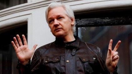 Inglaterra: la justicia mantiene la orden de detención contra Julian Assange
