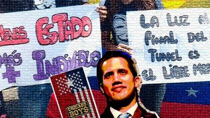 El fundamentalismo liberal envalentonado tras la debacle del chavismo