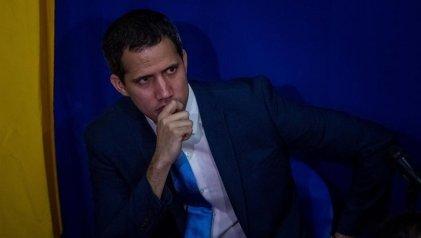Con y sin Guaidó: la Asamblea Nacional de Venezuela con dos presidentes