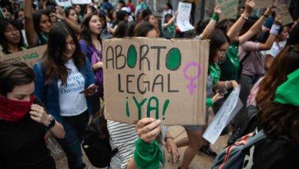Radiografía de la lucha por el aborto legal en México