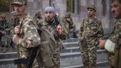 ¿Qué hay detrás del enfrentamiento entre Armenia y Azerbaiyán?