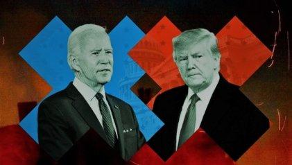 Una posición socialista frente a las elecciones en Estados Unidos
