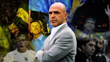 De la AFI a la AFA: el rol de Arribas en el fútbol macrista
