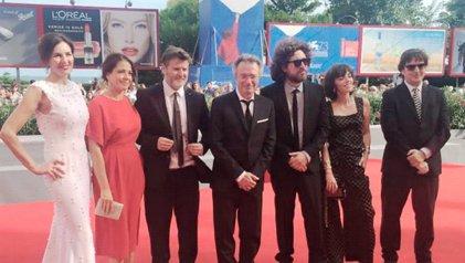 El ciudadano ilustre representará a la Argentina para el Oscar y los Goya
