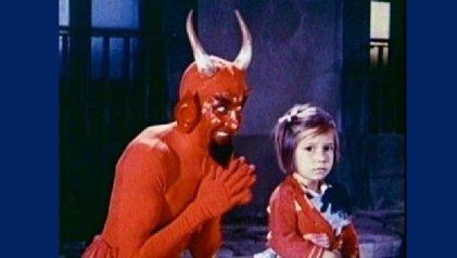 """Santa Claus: una película en la que al diablo le llamaban """"Trotsky"""""""