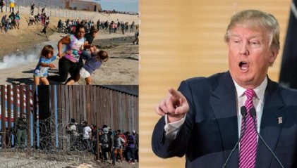 López Obrador reforzará militarización de la frontera contra migrantes