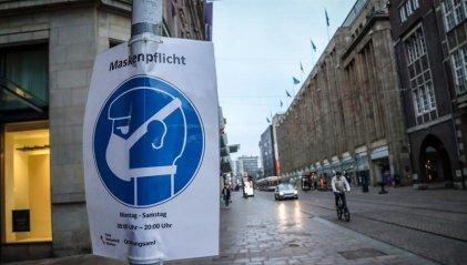 Alemania impone cuarentena estricta durante la Pascua