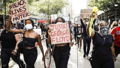 Mujeres negras: la otra desigualdad