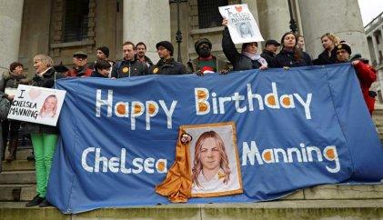 Conmutan la pena de 35 años a la exsoldado Manning, primera fuente de WikiLeaks
