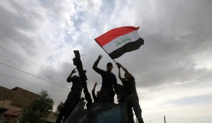 Irak anuncia la derrota total del Estado Islámico en Mosul