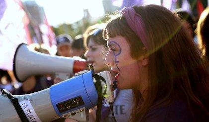 #8M: el movimiento de mujeres vuelve a la calle en un mundo convulsionado