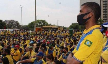 Tribunal de Brasil vota contra la huelga de trabajadores del correo