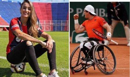 Discriminación en Premios Olimpia: renuncia del tenista Gustavo Fernández y ausencia de mujeres en fútbol