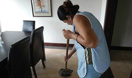 Trabajadoras domésticas: desde este mes aumenta los aportes hasta 18 %