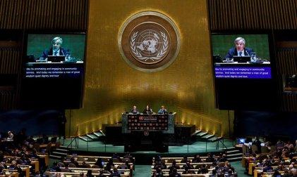 Las claves de la Asamblea General de la ONU