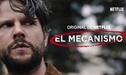 El mecanismo: la serie sobre corrupción por la que Lula amenaza denunciar a Netflix
