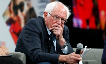La izquierda estadounidense debe romper con Sanders y los demócratas