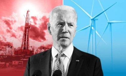 El triunfo de Biden y la ilusión verde