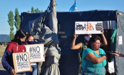 El plan habitacional de General Roca no da respuesta a los asentamientos