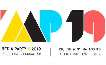 Innovación en medios: se viene la Media Party 2019