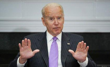 La crisis de Biden: el congreso demócrata no trata sus propuestas