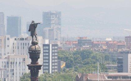 "La alcaldesa ""progresista"" de Barcelona se niega a retirar la estatua de Colón"