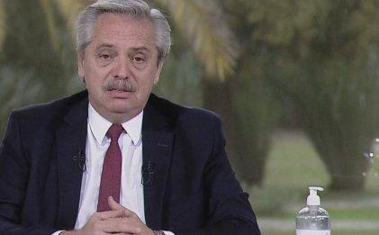 """Crisis penitenciaria: ante presión de la CIDH, Fernández """"propone"""" hacer más cárceles"""