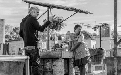 Roma: la película que llevó el trabajo doméstico a los premios Óscar