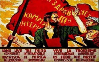 El PO rompiendo a martillazos todo lo escrito por Trotsky