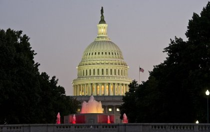El déficit fiscal en Estados Unidos llegó a U$S 14.000 millones en diciembre
