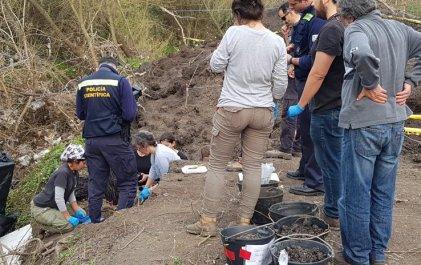 Uruguay: La impunidad no termina con el hallazgo de restos de desaparecidos