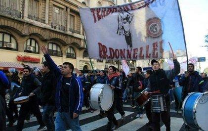 Cincuenta obreros y obreras de MadyGraf en las listas del PTS en el Frente de Izquierda