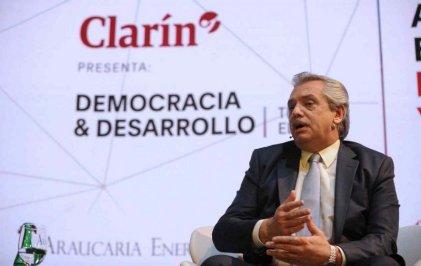Newsletter #DelOtroLado: ¿Qué te pasa, Clarín?