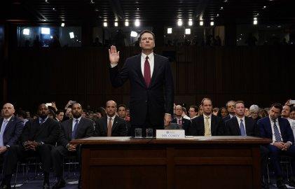 Exdirector del FBI acusa a Trump de mentiroso y difamador