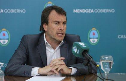 Fiscalía de Estado abrió una investigación sobre la renegociación de la deuda de Mendoza
