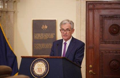 La Fed en un agujero