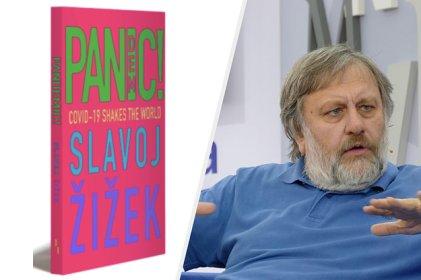 Pandemic!: ¿qué dice el nuevo folleto de Zizek?