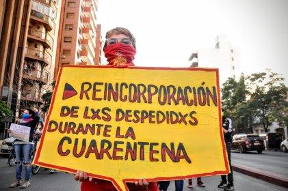 Plenario virtual reunió a cientos de trabajadores de toda la provincia de Córdoba