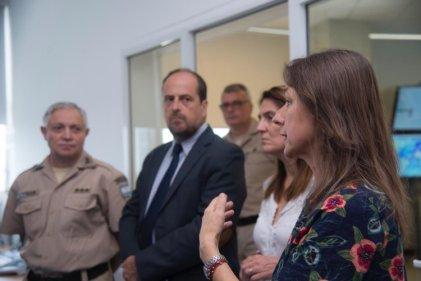 """Para el secretario de Seguridad de la Nación la represión en Mascardi fue una """"confusión"""""""