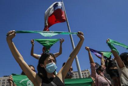 Cámara de Diputados de Chile da media sanción a la despenalización del aborto