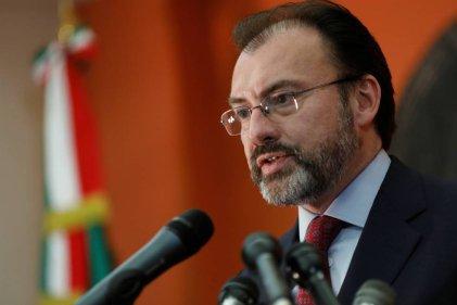 Gobierno mexicano mediador del conflicto venezolano para garantizar intereses de EE.UU.