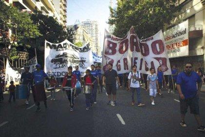 Gráficos: la campaña de la Bordó